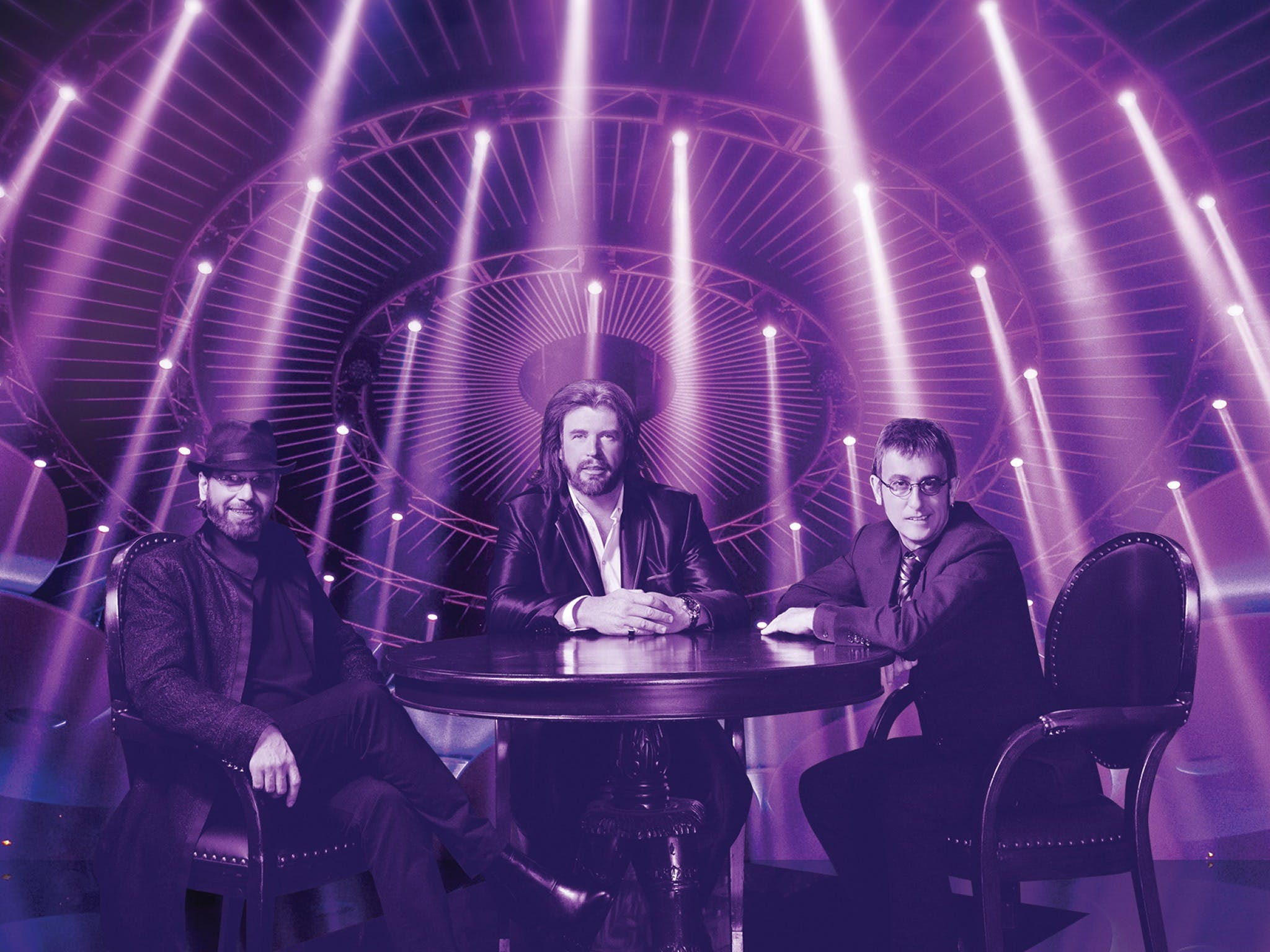 The Australian Bee Gees Show - 25th Anniversary Tour - Bathurst - eAccommodation