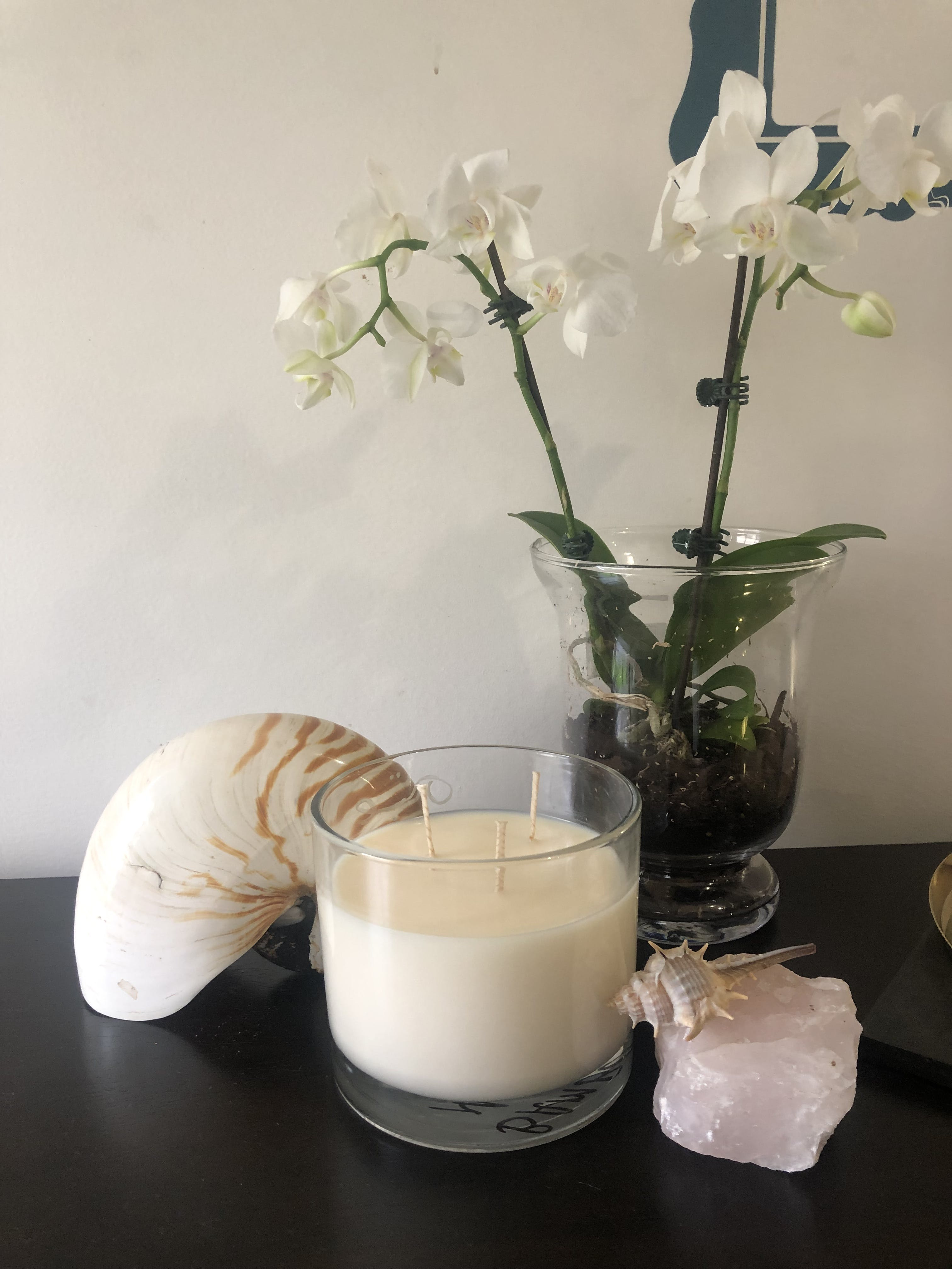 Triple Scented Candle Making Class - eAccommodation
