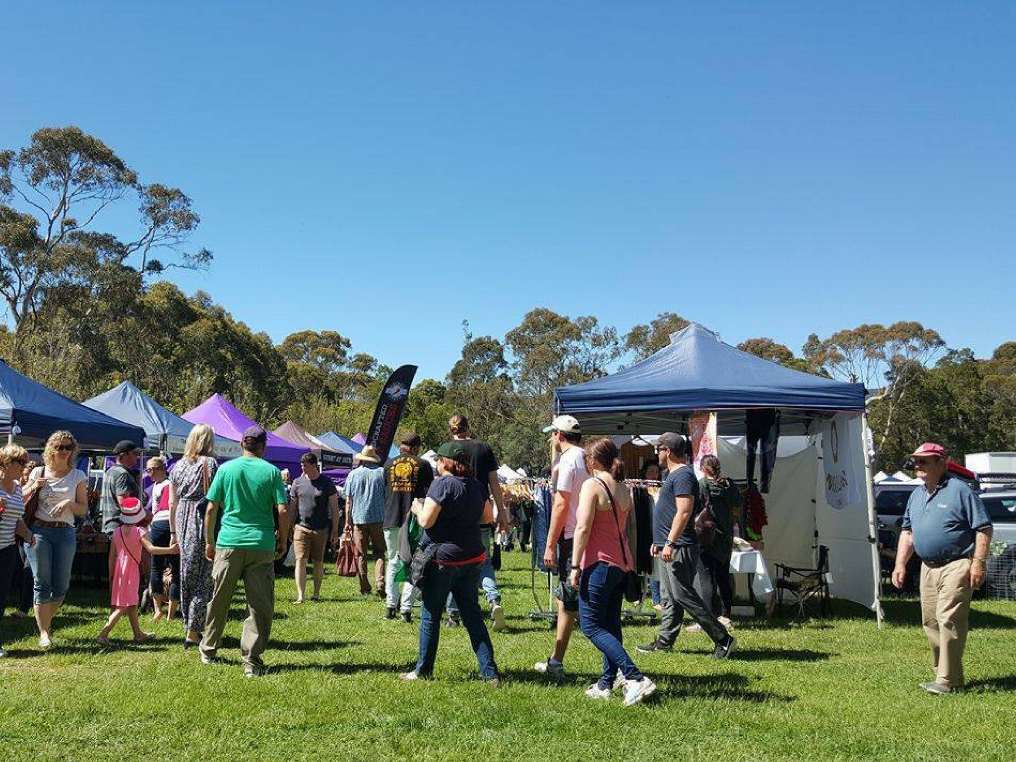 Hanging Rock Makers Market - eAccommodation