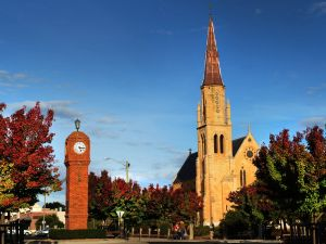 Mudgee Heritage Walking Tours - eAccommodation
