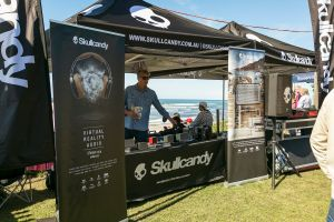 Skullcandy Oz Grom Open - eAccommodation