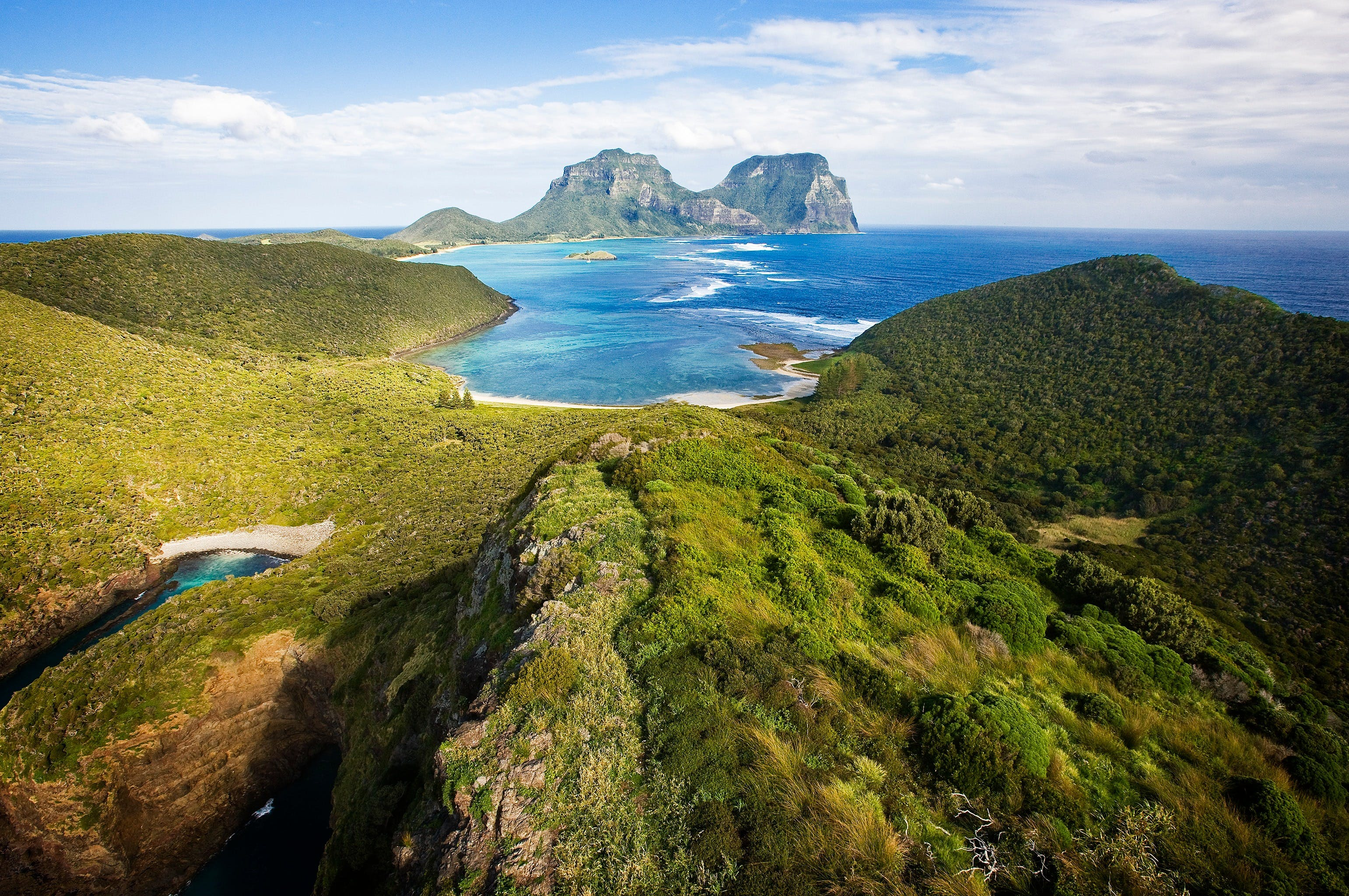 The Lord Howe Island Community Markets - eAccommodation