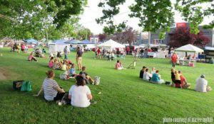Young and Region Farmers Markets - eAccommodation