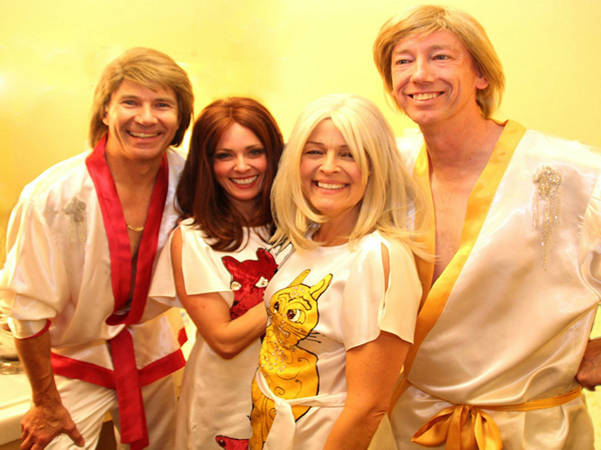 ABBA Gold Tribute Show - eAccommodation