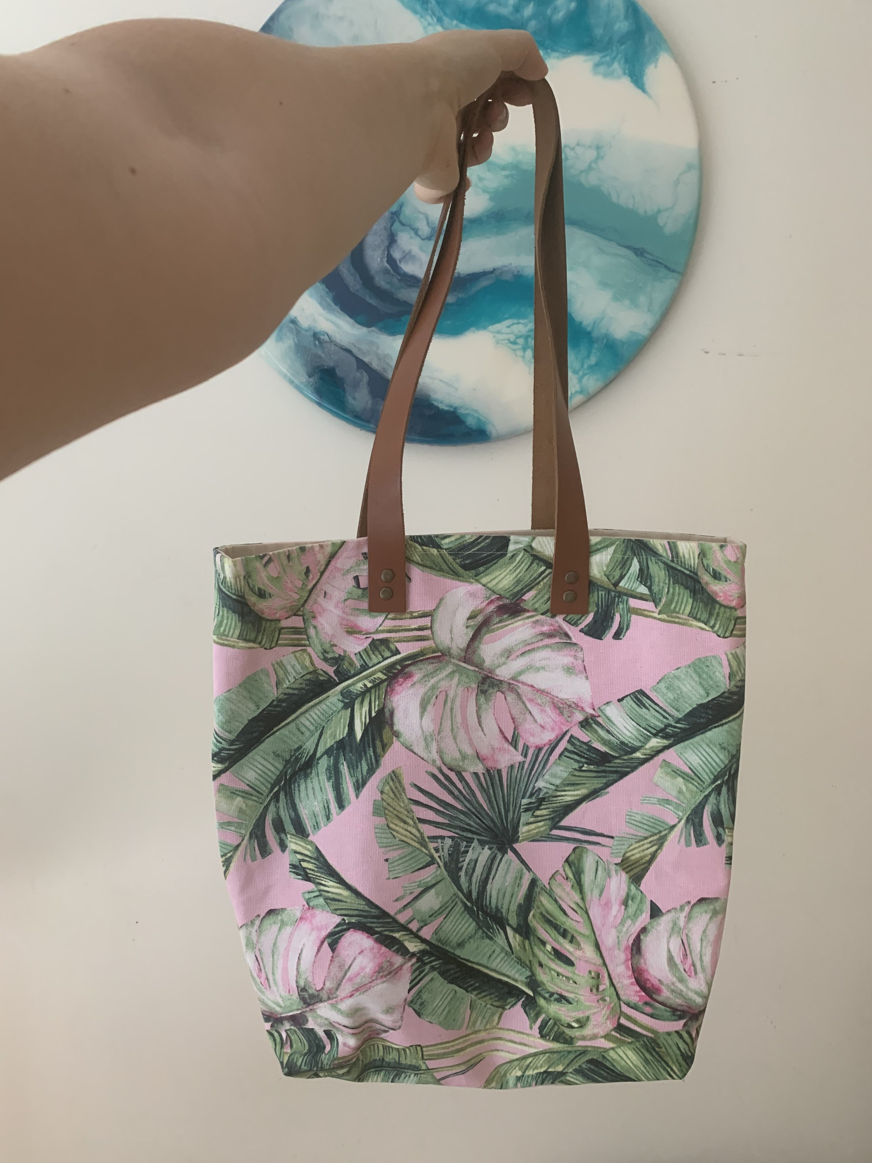 Beach Bag Making Class - eAccommodation