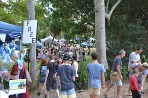 Bellingen Community Markets - eAccommodation