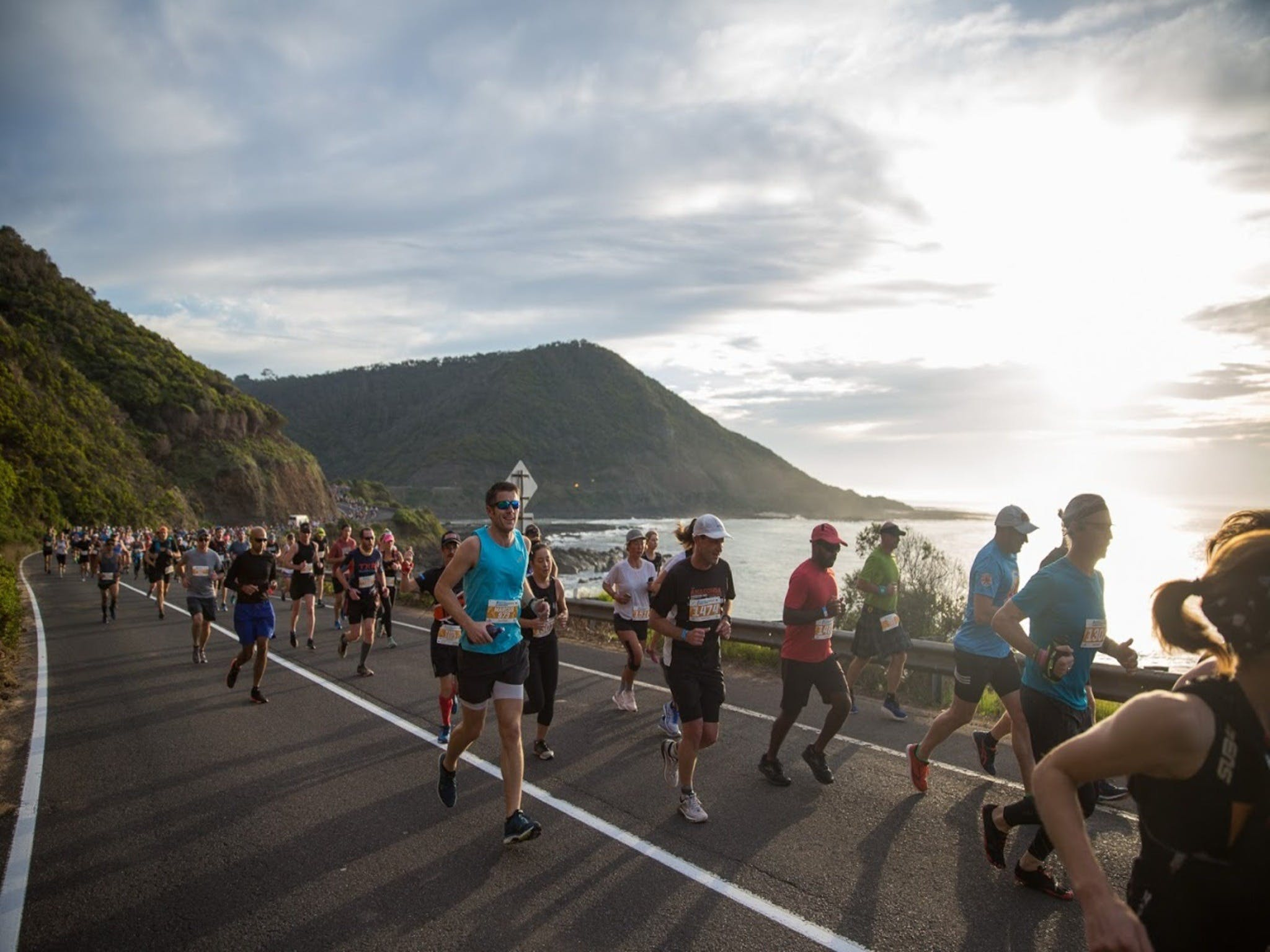 Great Ocean Road Running Festival - eAccommodation