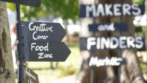 Makers and Finders Market Murwillumbah - eAccommodation