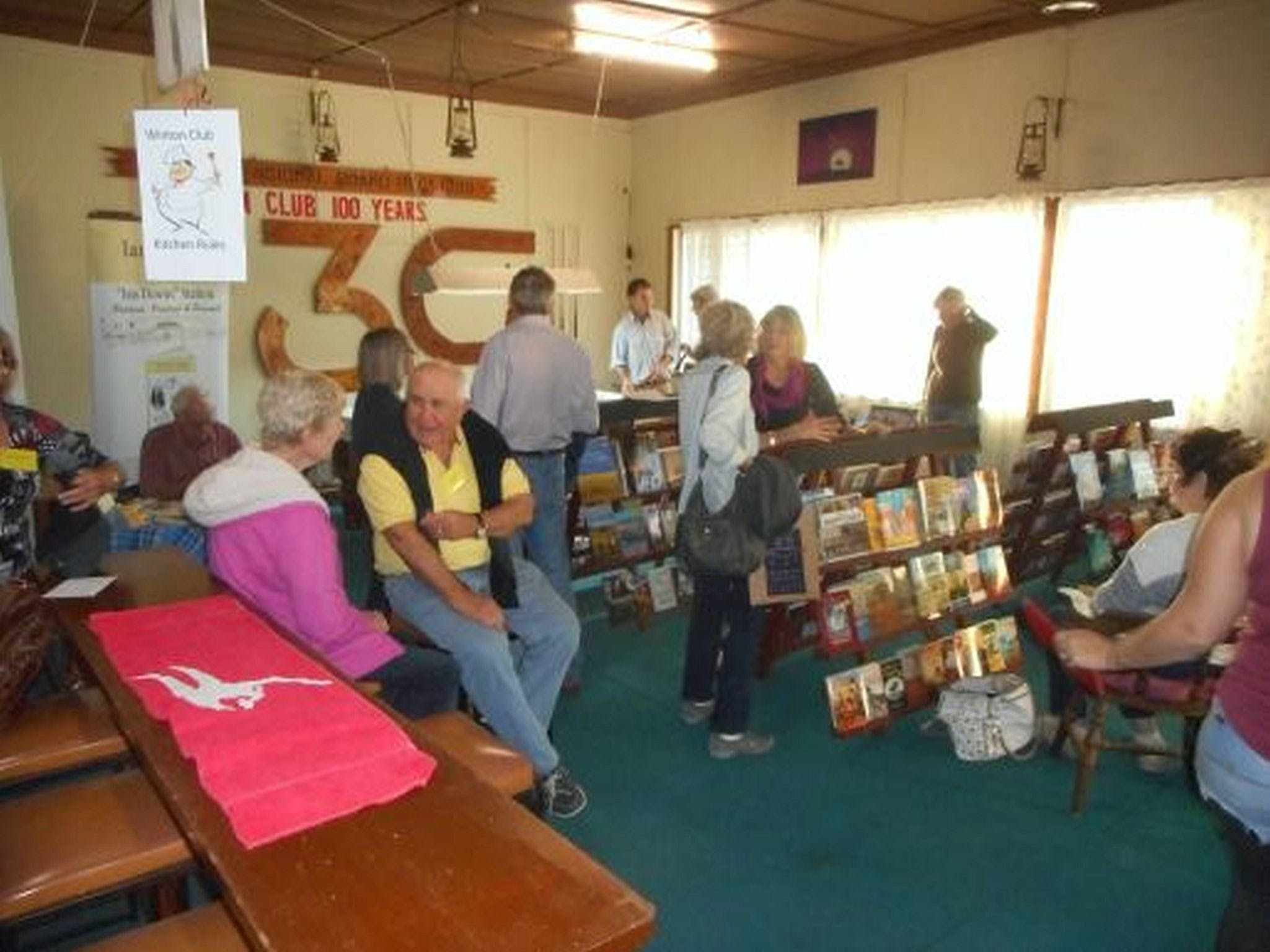 Outback Writers Festival - eAccommodation
