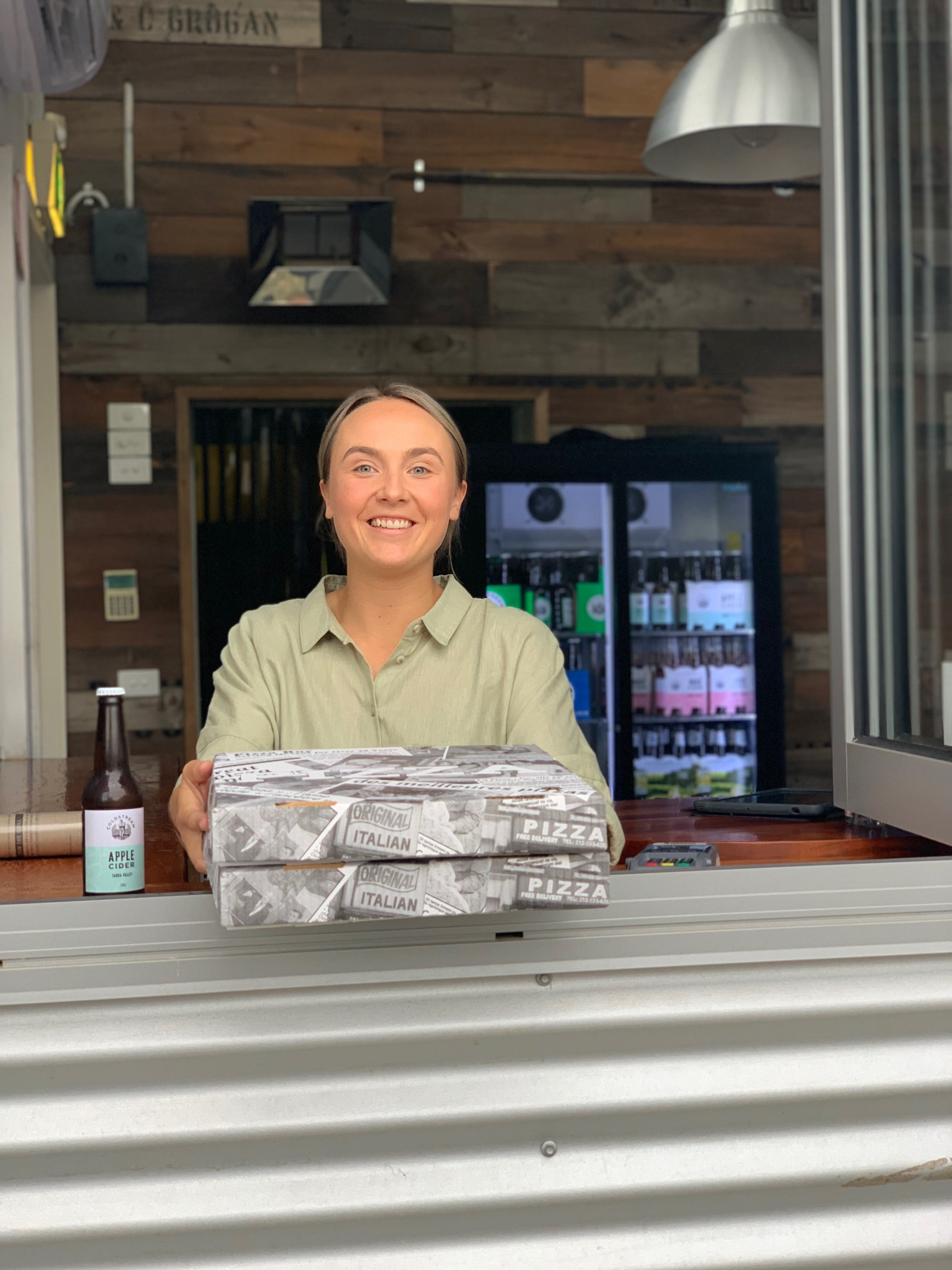Takeaway at Coldstream Brewery - eAccommodation