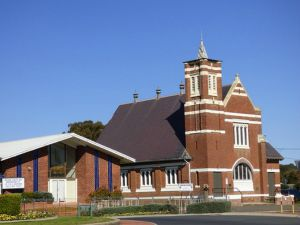 Uniting Church Monthly Markets - eAccommodation