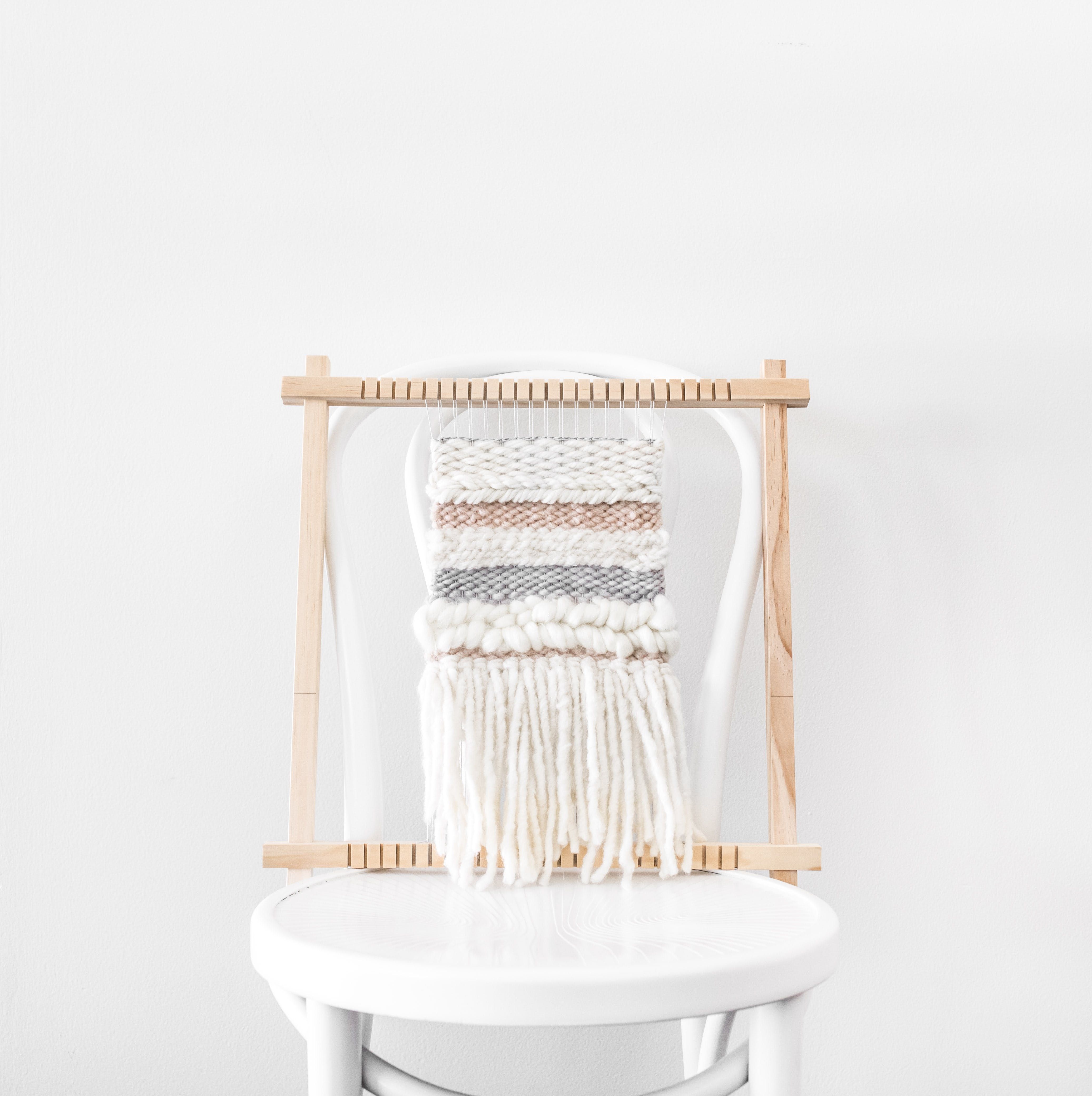 Weave a Wall Hanging - eAccommodation