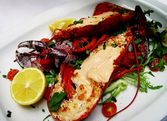 The Lighthouse Seafood Restaurant  Bar - eAccommodation