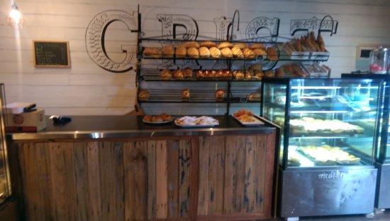 Grist Artisan Bakers - eAccommodation
