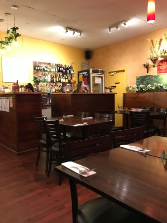 Pakenham Thai Restaurant - eAccommodation
