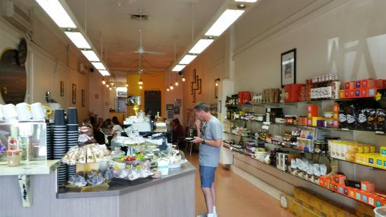 Yellow Belly Deli - eAccommodation