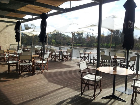 Benalla Gallery Cafe - eAccommodation