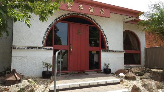 Kim Wah Restaurant - eAccommodation