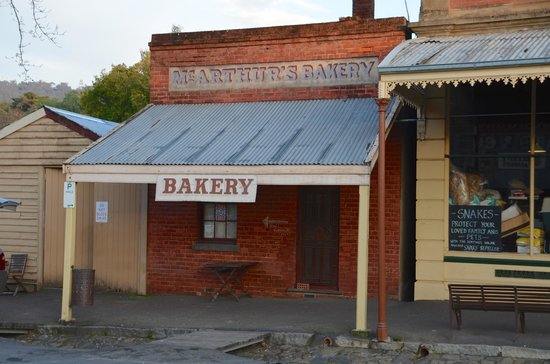 Maldon Historic Bakery - eAccommodation
