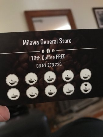 Milawa General Store and Coffee Shop - eAccommodation