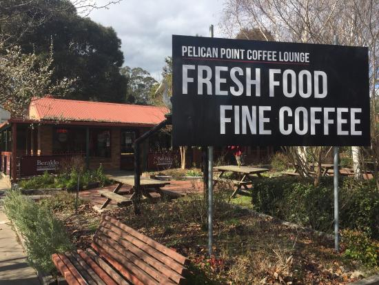 Pelican Point Coffee Lounge - eAccommodation