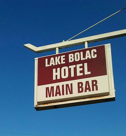Lake Bolac Hotel - eAccommodation
