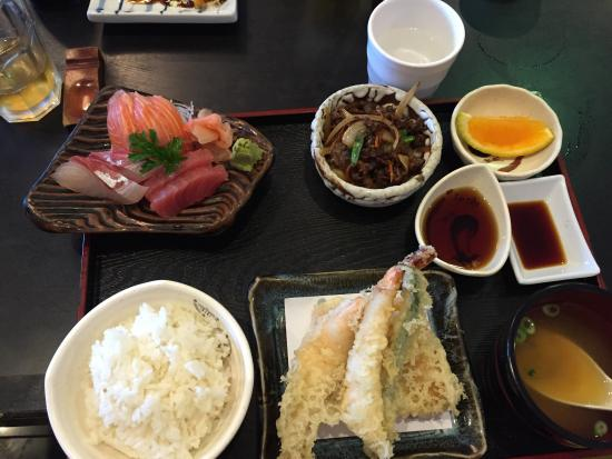 Nara Japanese Seafood Restaurant - eAccommodation