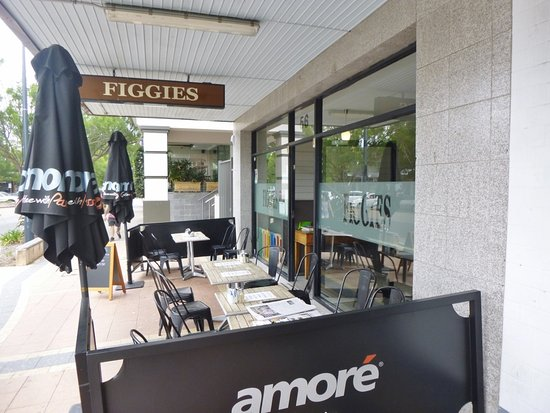 Figgies - eAccommodation