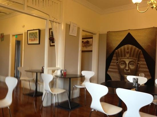 Dahab Cafe Dubbo - eAccommodation