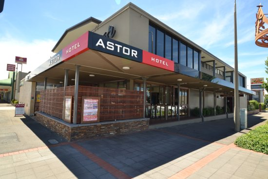 Astor Hotel - eAccommodation