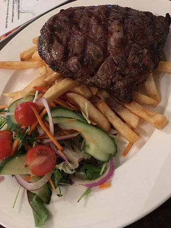 Aussie Steakhouse - eAccommodation