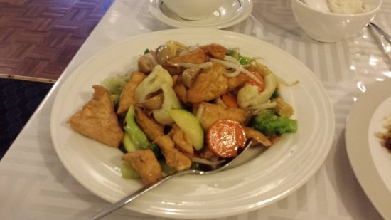 Fountain Court Chinese Restaurant - eAccommodation