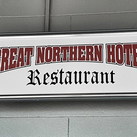 Great Northern Hotel Bistro - eAccommodation