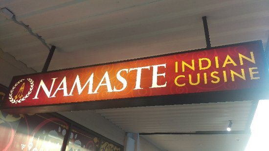Nameste Indian Cuisine - eAccommodation