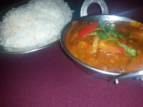 The Ruby Indian Restaurant - eAccommodation