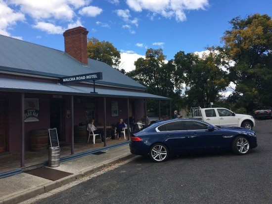 Walcha Road Hotel - eAccommodation