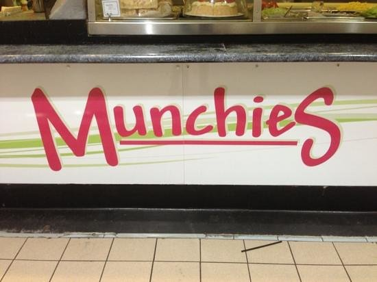 Cafe Munchies - eAccommodation