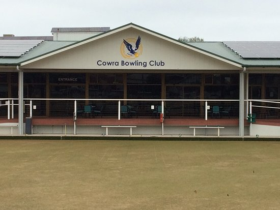 Cowra Bowling and Recreation Club Limited - eAccommodation