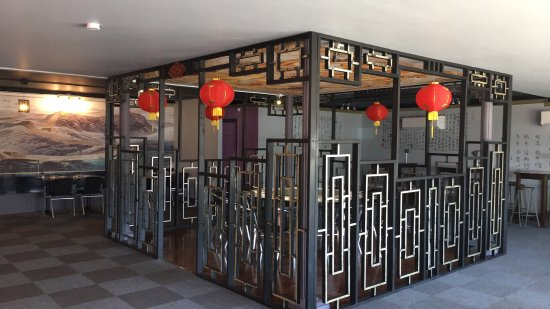 Ji Yun Chinese Restaurant - eAccommodation