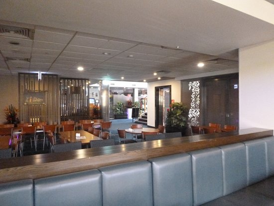 Muswellbrook Rsl Bistro - eAccommodation