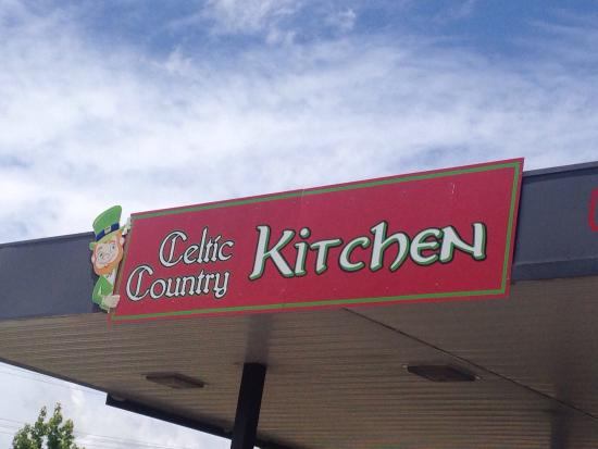 Celtic Country Gourmet - eAccommodation