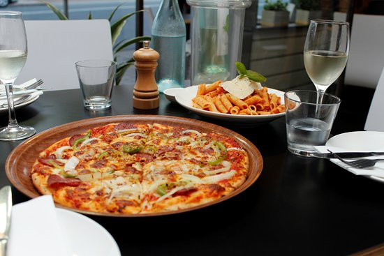 Church Street Pizzeria - eAccommodation