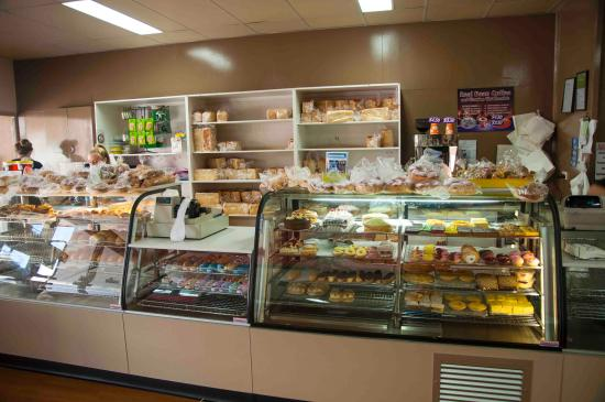 Coonabarabran Bakery - eAccommodation