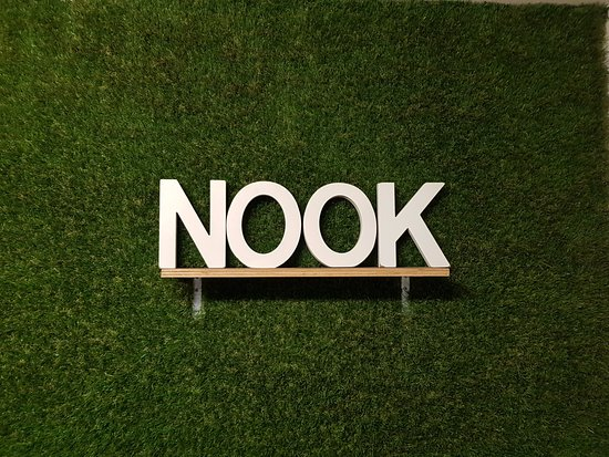 Nook - eAccommodation