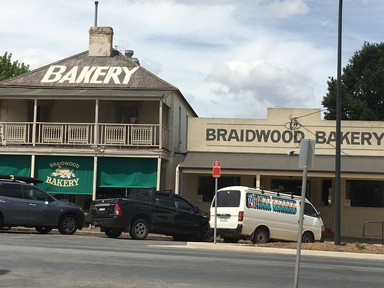 Trappers Bakery - eAccommodation