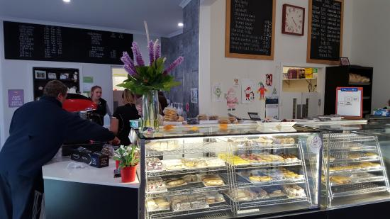 Tumut's Pie in the Sky Bakery - eAccommodation