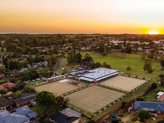 Alstonville Plateau Bowls And Sports Club - eAccommodation
