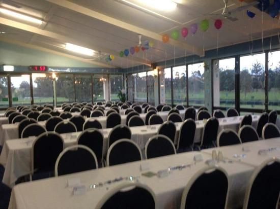 Kyogle Golf Club - eAccommodation