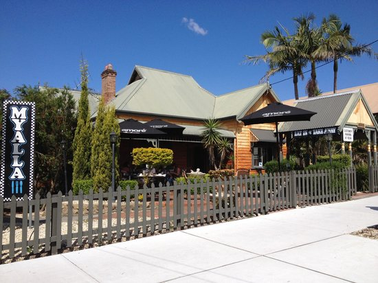 Myalla Magic Cafe - eAccommodation