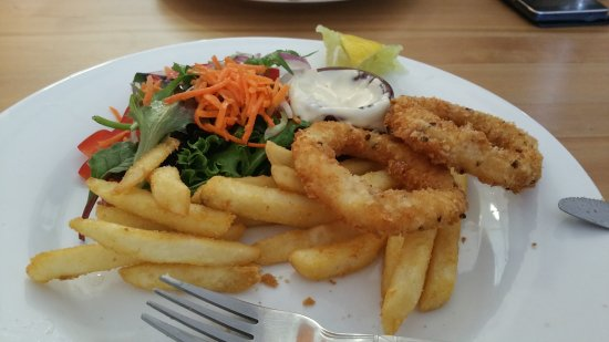The Long Room Cafe Dungog - eAccommodation
